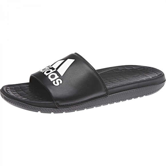 e958db80b94557 adidas Men s voloomix Slides CP9446